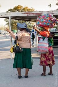 2 098 018 de personnes vivent au Botswana, ce qui représente une densité de 4 hab./km2