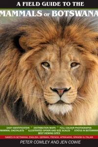 C_Faune_Mammals-Botswana