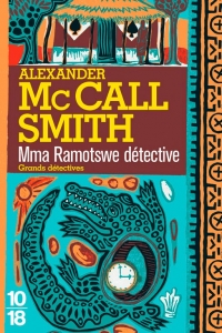 Mma Ramotswe détective1998