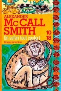 Un safaritout confort2010