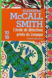 L'École de détectives privés du Limpopo2012