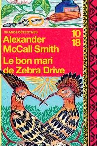 Le Bon Maride Zebra Drive2007