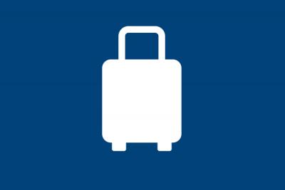 Safari self drive au Botswana : valise