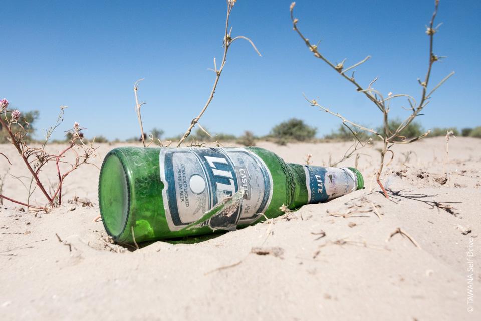 Voyager responsable ensemble : protéger l'environnement